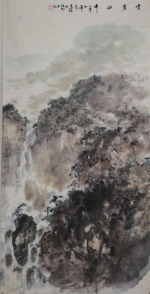李锋书画_0229