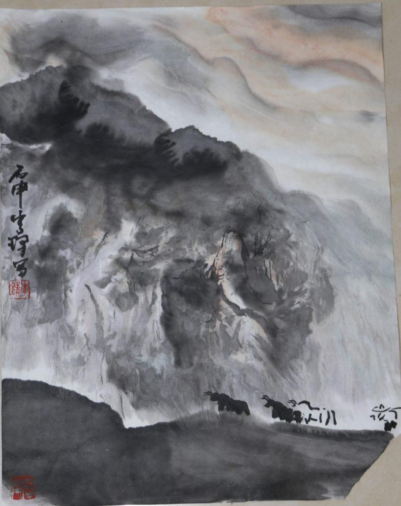 李锋书画_0236